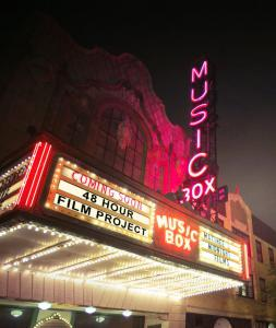 Cinespace Chicago Film Studios to Be Honored at 2019 Chicago 48 Hour Film Project Awards on September 25th