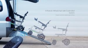 Airwheel h3ps electric(power) wheelchair/Electric Wheelchairs