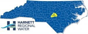 Harnett Regional Water. (HRW), formerly Harnett County Department of Public Utilities (HCDPU).