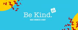 Choose Love and Be Kind 21 Day Challenge