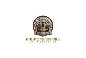 Axios Investigations Firm Logo