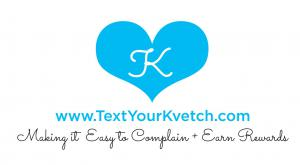 Live in LA Start Today...Text Your Kvetch...Make it as Short as a Tweet and Sweet