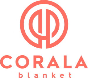 Corala Blanket - premium weighted blanket