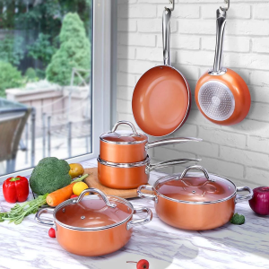 Aluminum Cookware Sets