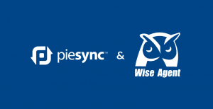 Wise Agent announces new integration with Piesync