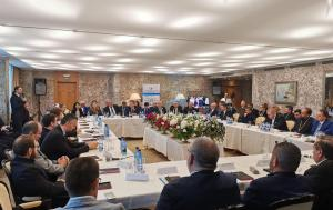 International Religious Freedom Roundtable Romania launched on October 4, 2019