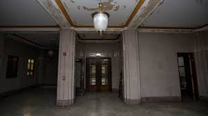 Most Haunted Building In Michigan