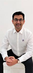 Sidharth Sogani Founder and CEO CREBACO Global Inc
