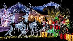 Global Christmas Lights and Christmas Decorations Market