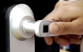 Global Fingerprint Lock Market