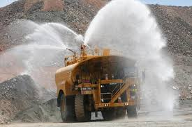 Global Dust Suppression Control Chemicals Market