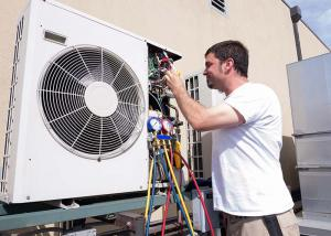 AC Repair in Houston TX