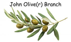 Stop and Regrow offers an Olive Branch to John Olive regarding compounding pharmacy