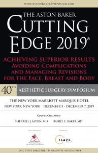 Cutting Edge Program Cover