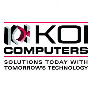 Koi Computers Logo