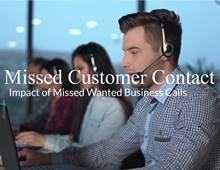Missed Customer Contact