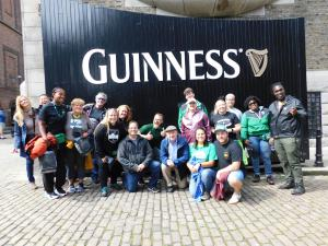Irish Rugby Tours help South Jersey RFC celebrate fifty years