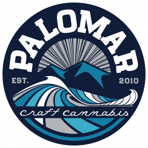 Palomar Craft Cannabis at WEEDCon Wonderland with Robby Krieger